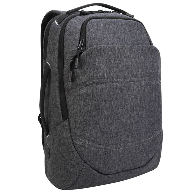 "Picture of Groove X2 Max Backpack designed for MacBook 15"" & Laptops up to 15"" (Charcoal)"
