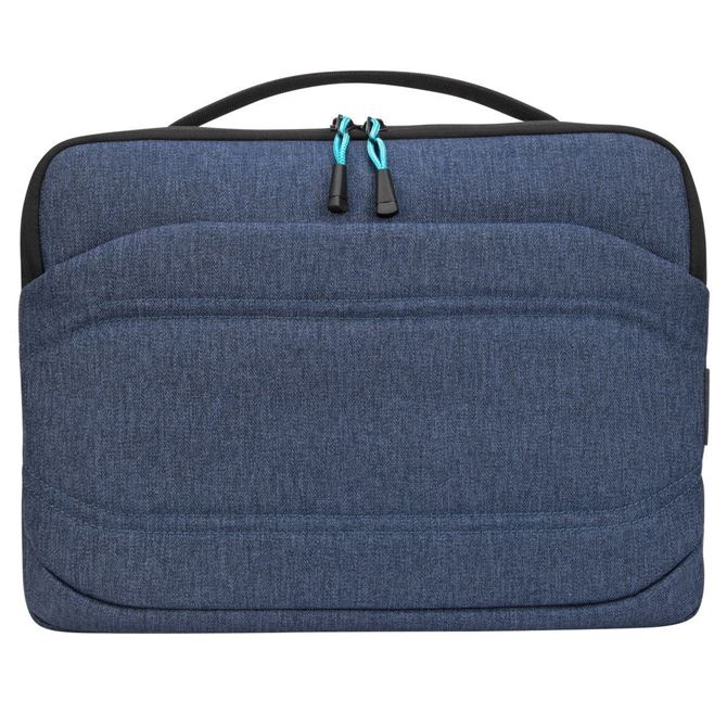 "Picture of Groove X2 Slim Case designed for MacBook 13"" & Laptops up to 13"" (Navy)"