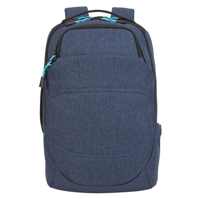 "Picture of Groove X2 Max Backpack designed for MacBook 15"" & Laptops up to 15"" (Navy)"