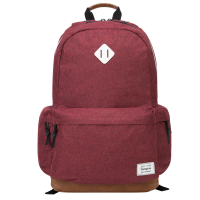 "Picture of 15.6"" Strata II™ Backpack (Burgundy)"