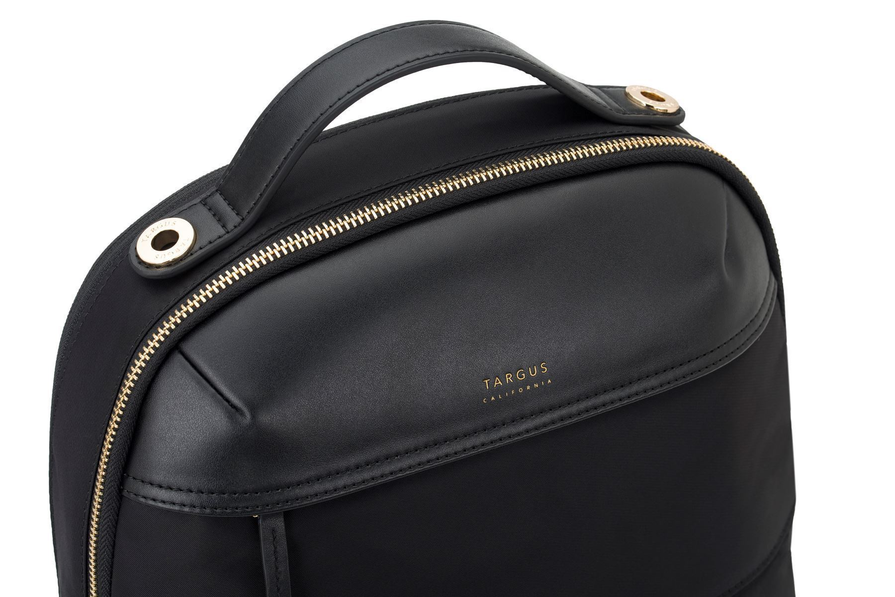 "Picture of 15"" Newport Backpack (Black)"
