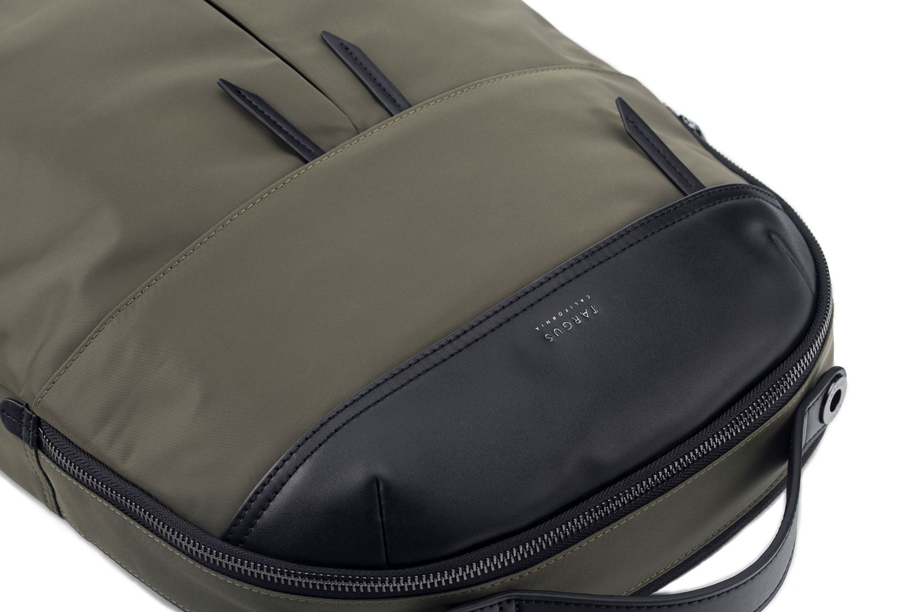 """Picture of 15"""" Newport Backpack (Olive)"""