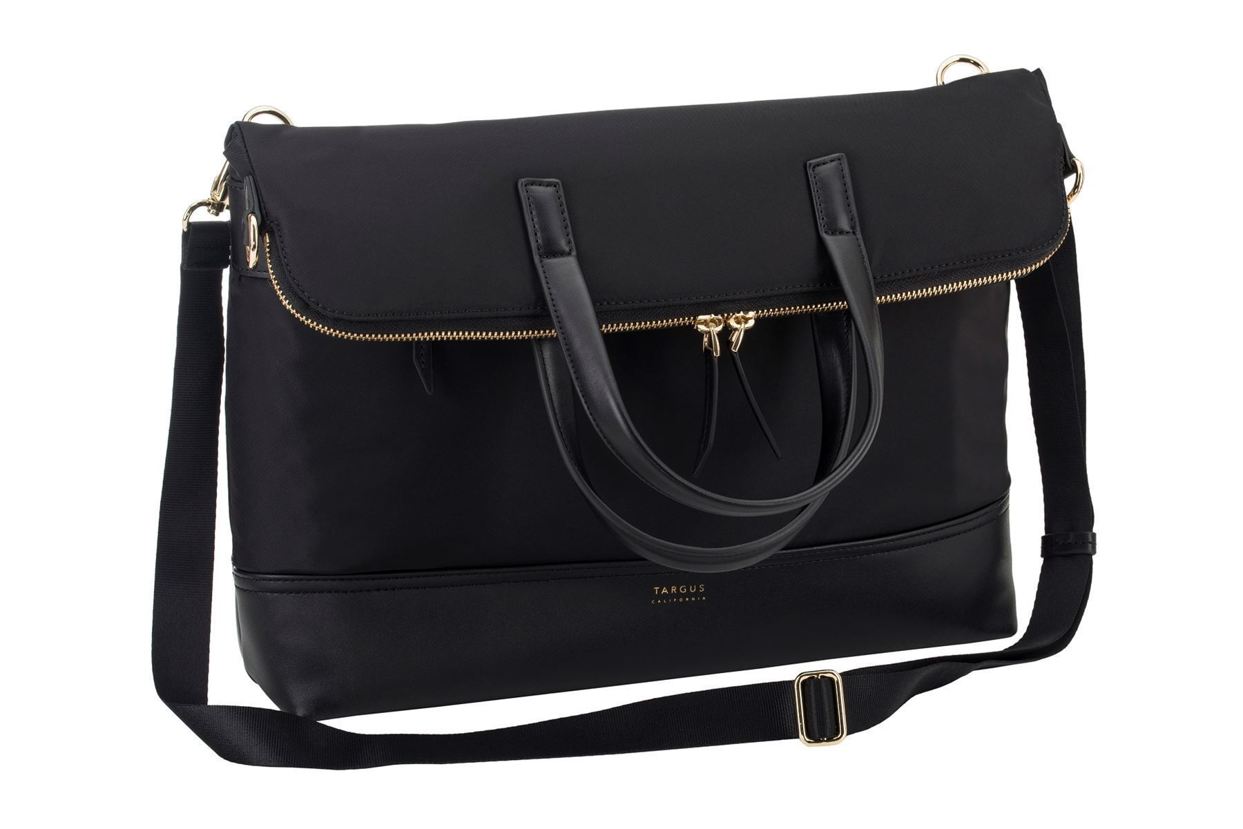 "Picture of 15"" Newport Convertible 2-in-1 Messenger/Tote"