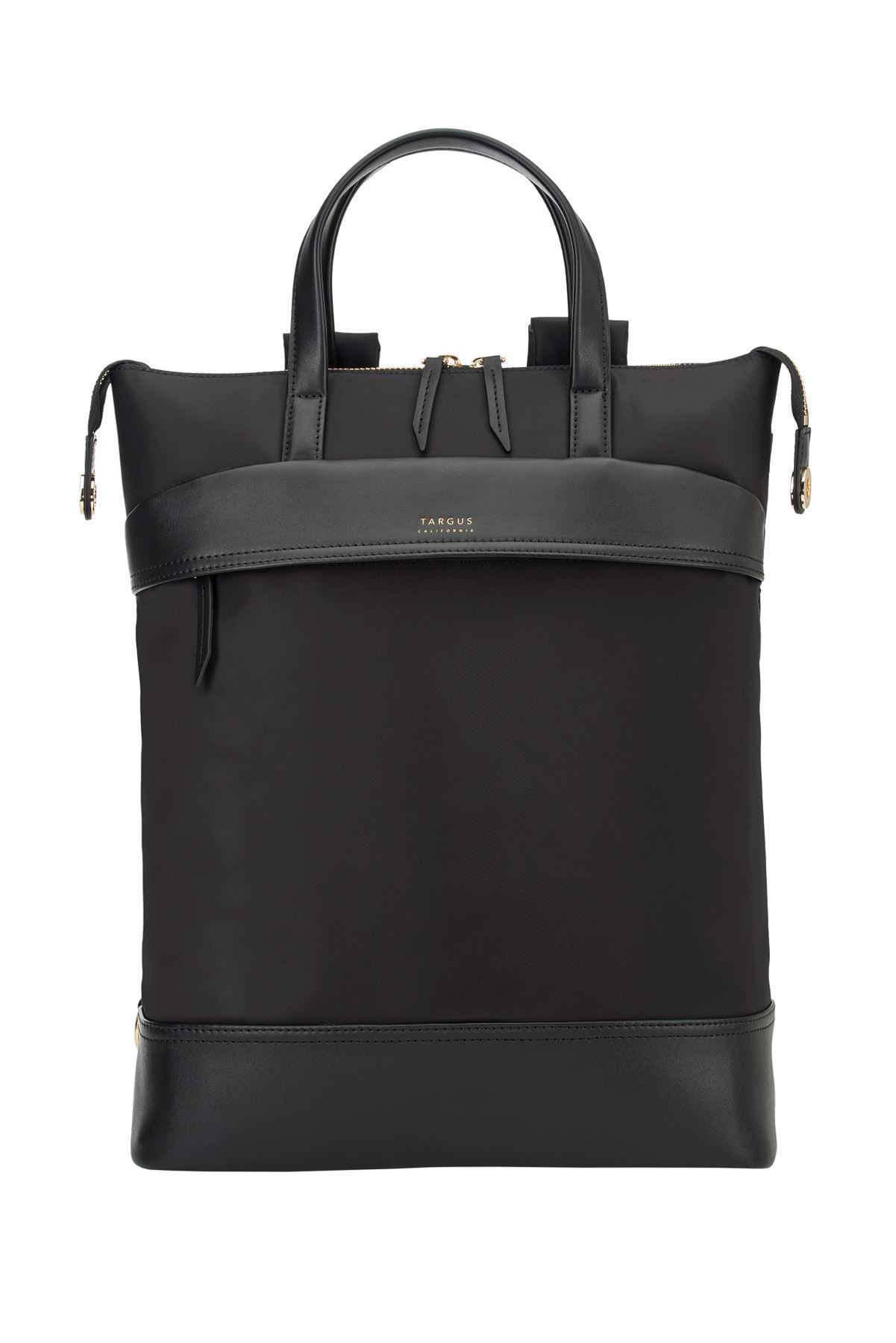 """Picture of 15"""" Newport Convertible 2-in-1 Tote/Backpack"""