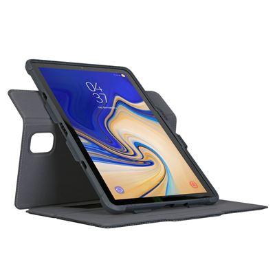 """Bild von VersaVu Hülle für Samsung Galaxy Tab S4 10.5"""" (2018) - Schwarz"""