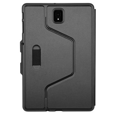 """Picture of Click-In case for Samsung Galaxy Tab S4 10.5"""" (2018) - Black"""