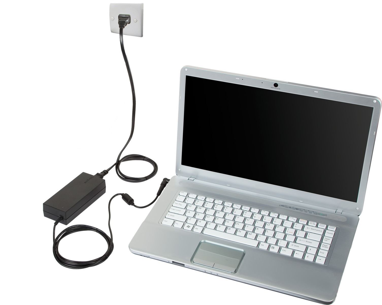 Picture of Targus 90W Standard Laptop Charger