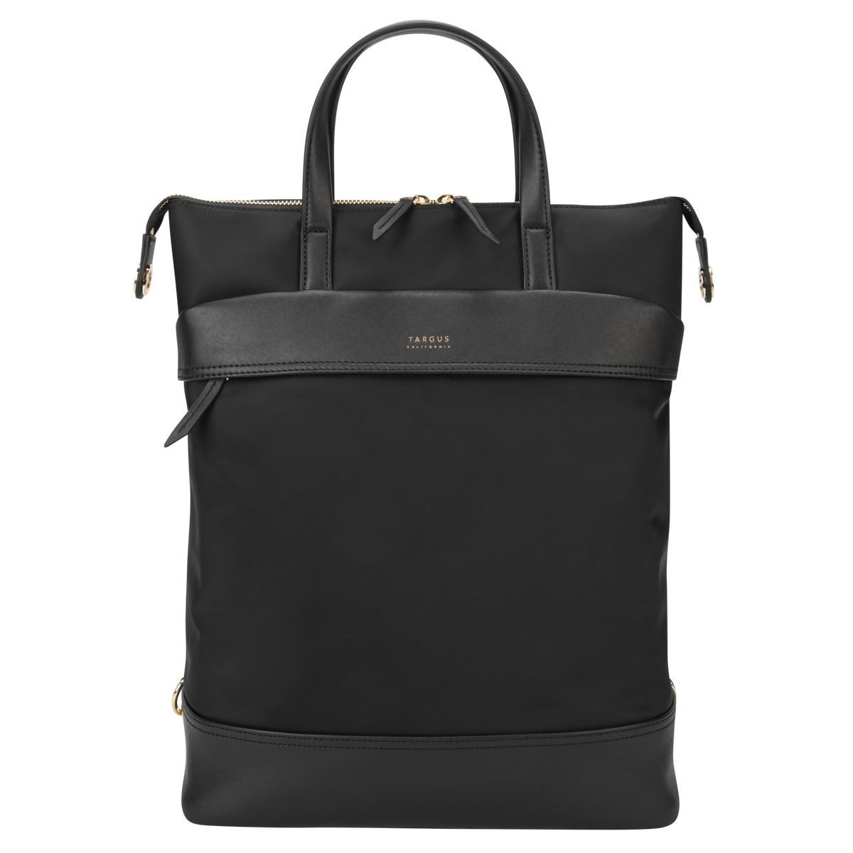 "Picture of 15"" Newport Convertible 2-in-1 Tote/Backpack"
