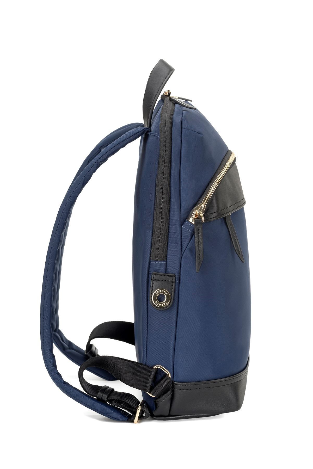 "Picture of 12"" Newport Mini Backpack (Navy)"