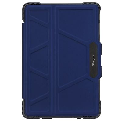 "Picture of Pro-Tek Rotating case for Samsung Galaxy S4 10.5"" (2018) - Blue"
