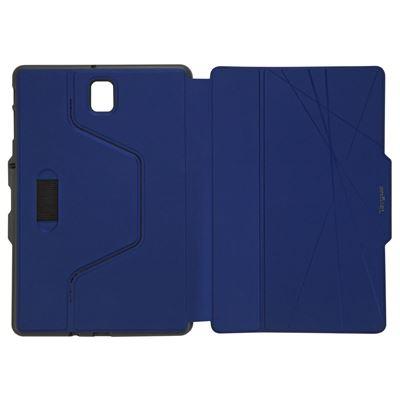 """Bild von Click-In-Hülle für Samsung Galaxy Tab S4 10.5"""" (2018) - Blau"""