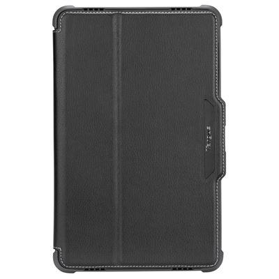 """Imagen de Funda VersaVu de Targus para Samsung Galaxy Tab A de 10,5"""" (2018) en color negro"""