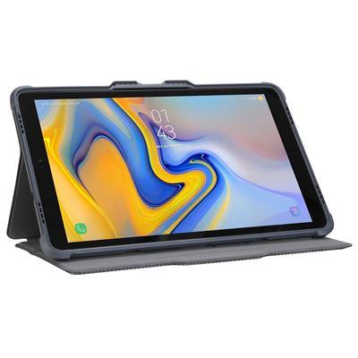 """Bild von  Targus VersaVu Hülle für Samsung Galaxy Tab A 10.5"""" (2018) - Schwarz"""