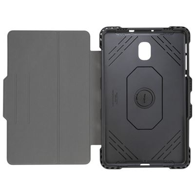 """Picture of Pro-Tek Rotating case for Samsung Galaxy Tab A 10.5"""" (2018) - Black"""