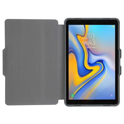 """Bild von Click-In-Hülle für Samsung Galaxy Tab A 10.5"""" (2018) - Schwarz"""