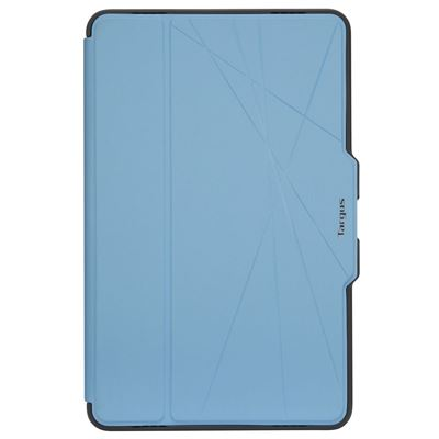 "Picture of Click-In case for Samsung  Galaxy Tab A 10.5"" (2018) - Blue"