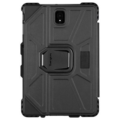 "Picture of Pro-Tek Rotating case for Samsung Galaxy S4 10.5"" (2018) - Black"