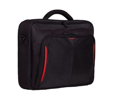 Picture of 18'' Classic+ Clamshell Laptop Case with File Compartment