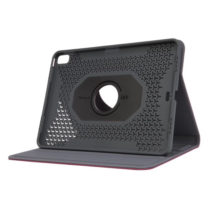 Picture of Targus VersaVu case for Apple 11-in. iPad® Pro Burgandy
