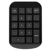 Picture of Targus Wireless Numeric Keypad