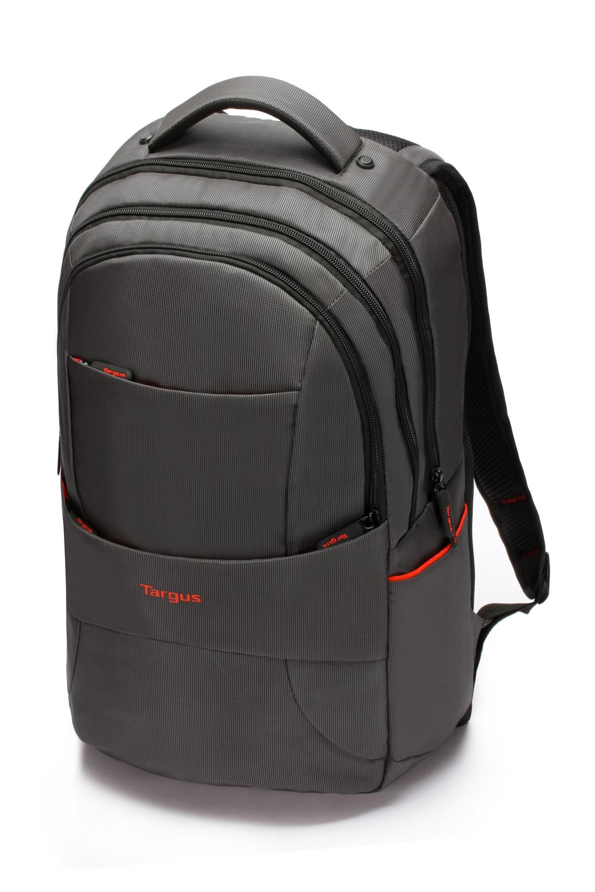 "Picture of 15.6"" City Intellect Backpack (Grey)"