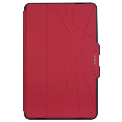 "Picture of Click-In case for Samsung Galaxy Tab A 10.5"" (2018) - Fuchsia"