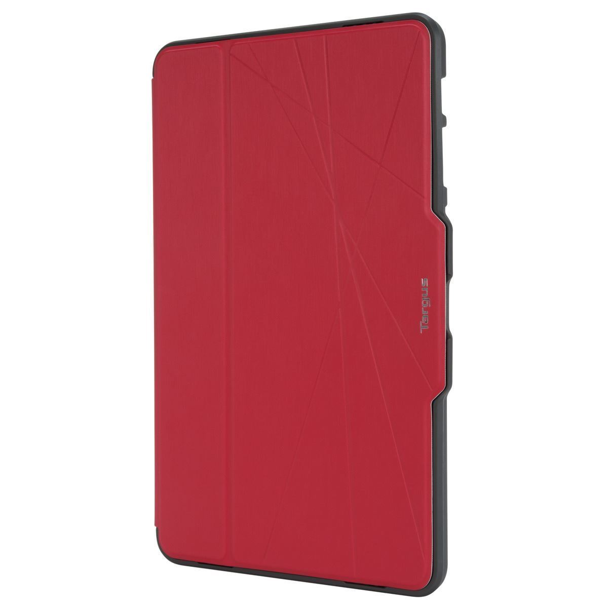 """Picture of Click-In case for Samsung Galaxy Tab A 10.5"""" (2018) - Fuchsia"""