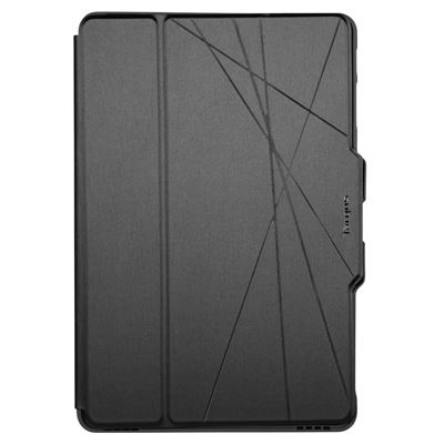 "Picture of Click-In case for Samsung Galaxy Tab S4 10.5"" (2018) - Black"