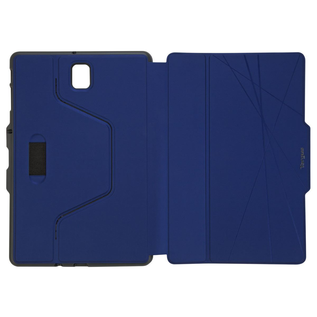 "Picture of Click-In case for Samsung Galaxy Tab S4 10.5"" (2018) - Blue"