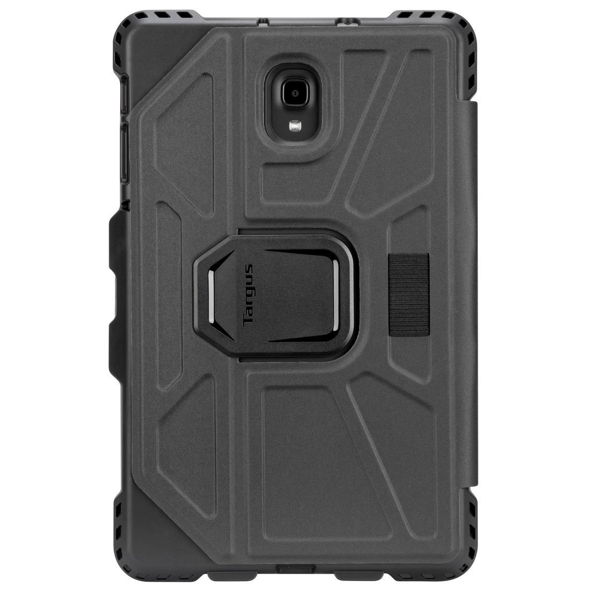 "Picture of Pro-Tek Rotating case for Samsung Galaxy Tab A 10.5"" (2018) - Black"