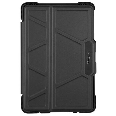 """Picture of Pro-Tek Rotating case for Samsung Galaxy S4 10.5"""" (2018) - Black"""