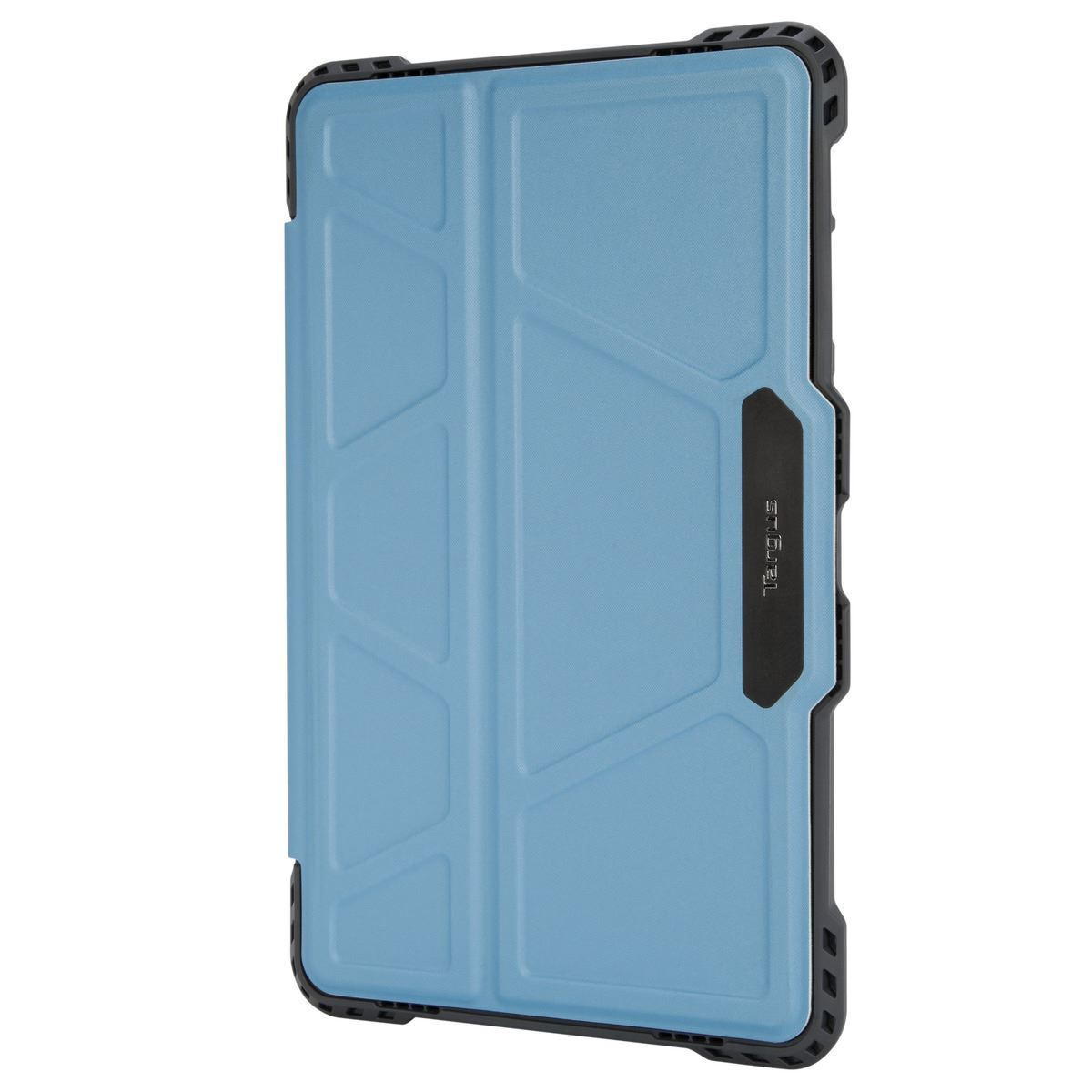 """Picture of Pro-Tek Rotating case for Samsung Galaxy Tab A 10.5"""" (2018) - Light Blue"""