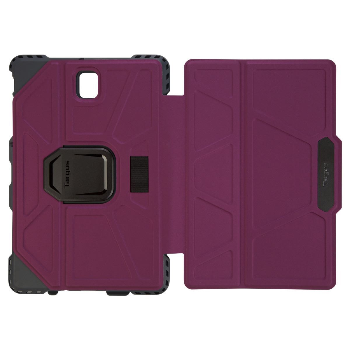 "Picture of Pro-Tek Rotating case for Samsung Galaxy S4 10.5"" (2018) - Berry"