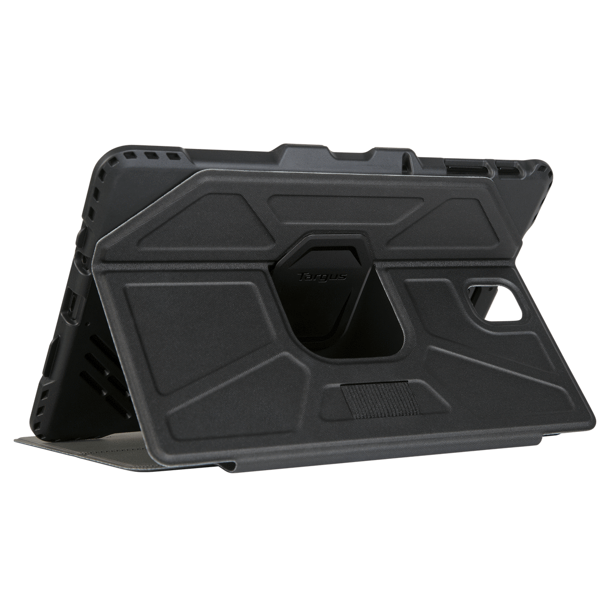 "Picture of Pro-Tek™ Rotating Case for Samsung Galaxy Tab S4 10.5"" (2018) - Black"