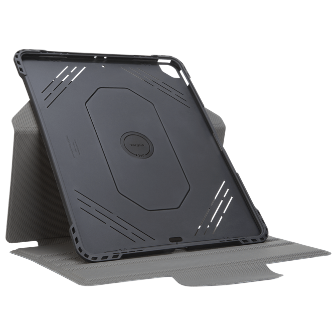 Picture of Pro-Tek™ Rotating Case for iPad Pro® (12.9-inch) 3rd gen. (Black)