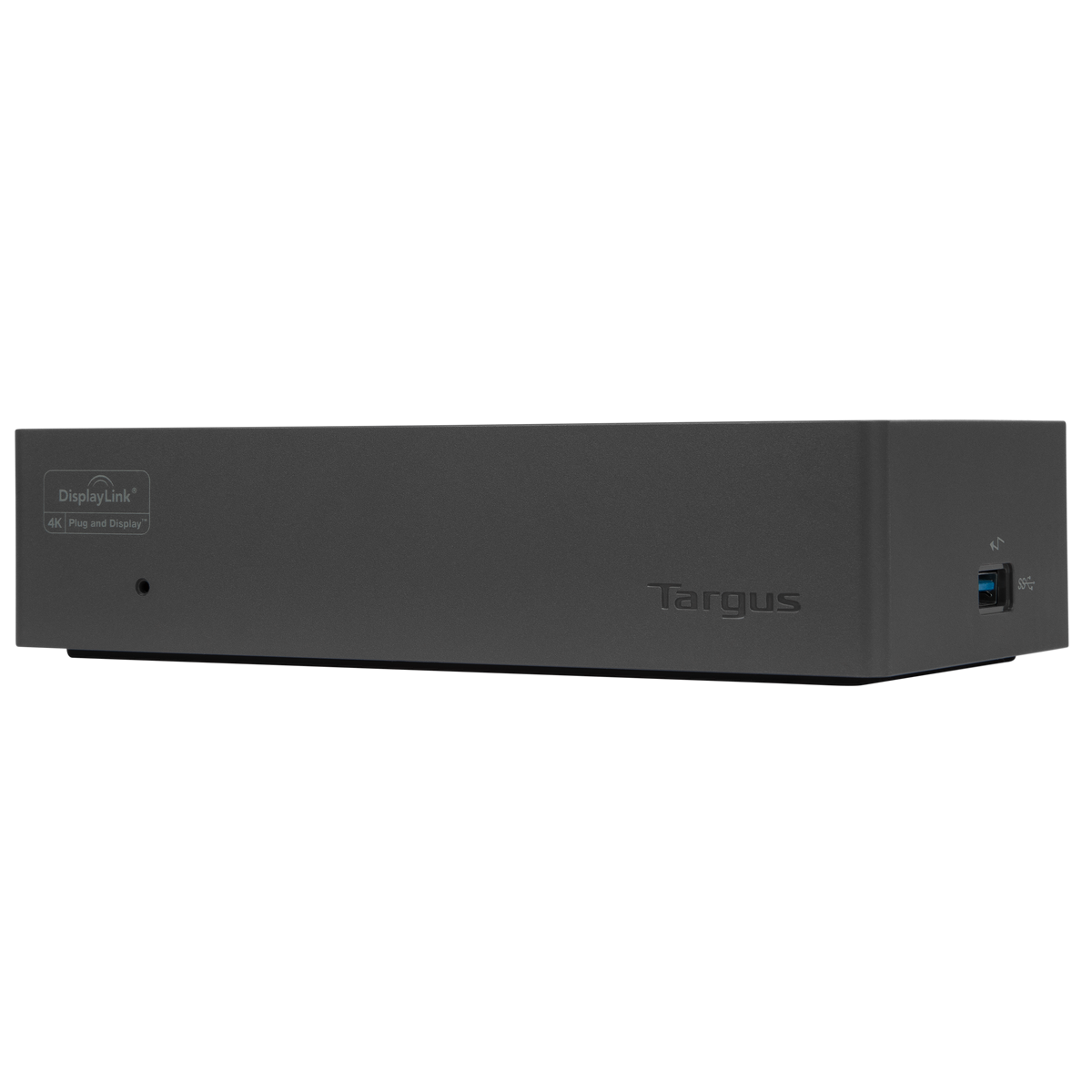 Picture of USB-C Universal Dual Video 4K Docking Station with 100W Power