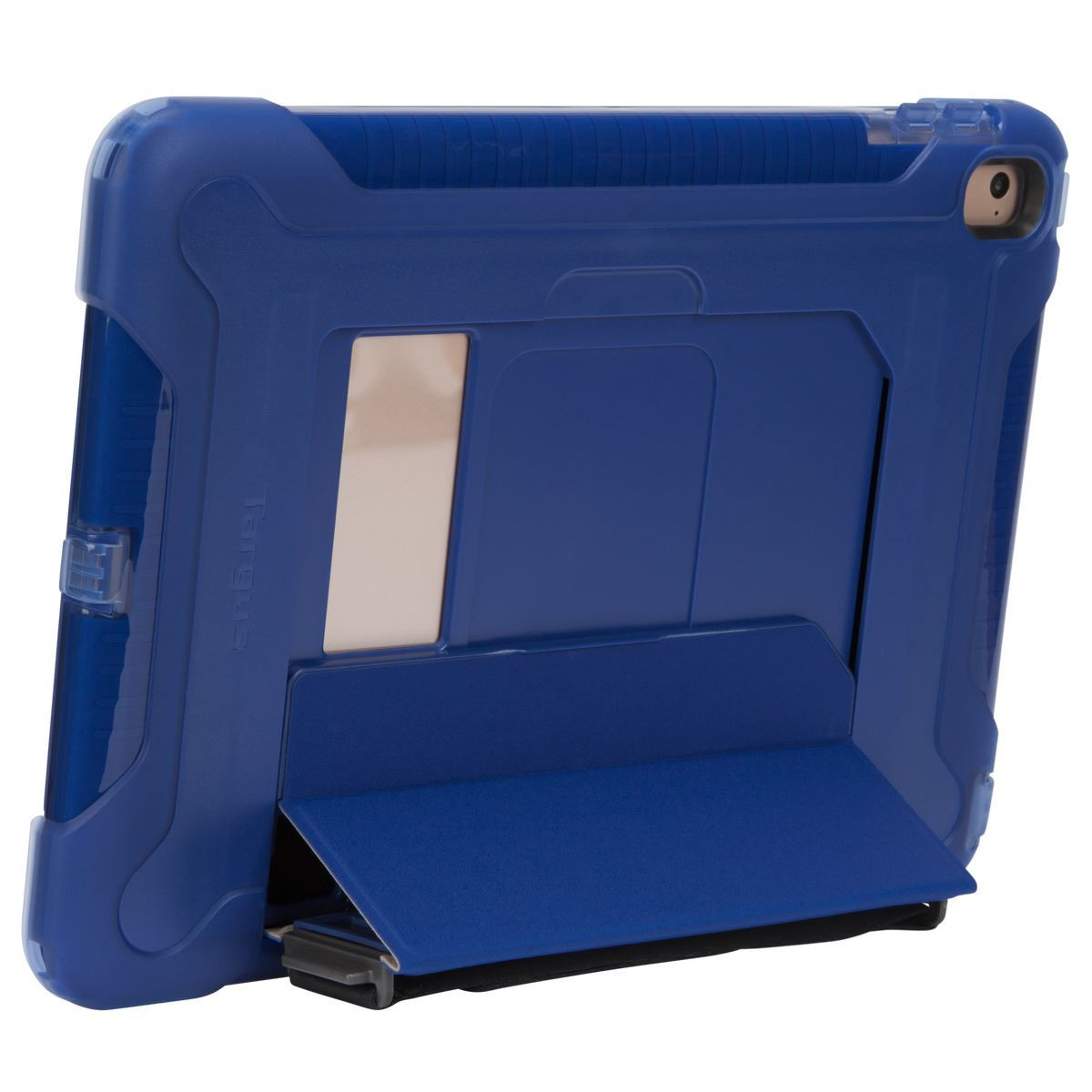 "Picture of Safeport® Rugged Case for iPad (2018/2017), 9.7""iPad Pro and iPad Air 2 (Blue)"