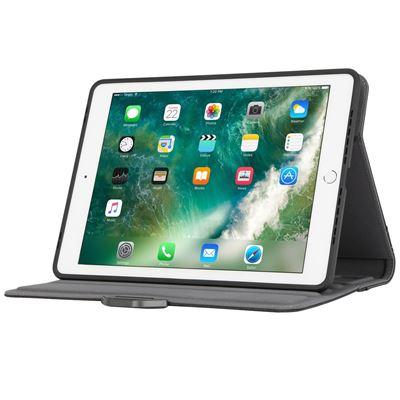 "Imagen de Funda VersaVu Signature para iPad (6e y 5e génération), 9,7"" iPad Pro, iPad Air 2, iPad Air - Azul"