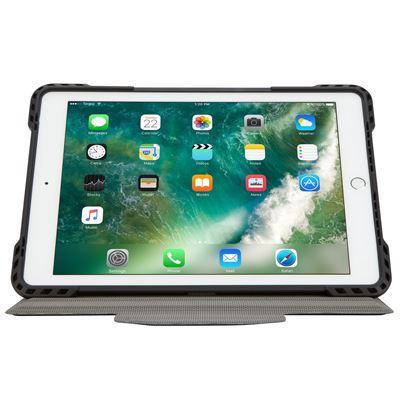 "Bild von Pro-Tek Hülle für iPad (6./ 5. Generation), 9,7"" iPad Pro, iPad Air 2, iPad Air - Schwarz"