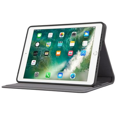 "Imagen de Funda VersaVu para iPad (6e y 5e génération), 9,7"" iPad Pro, iPad Air 2, iPad Air - Negro"