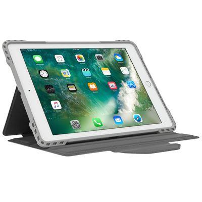 """Bild von Pro-Tek Hülle für iPad (6./ 5. Generation), 9,7"""" iPad Pro, iPad Air 2, iPad Air - Silber"""