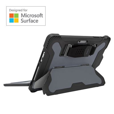 Picture of SafePort® Rugged Case for Microsoft Surface™ Go & Go 2 - Grey