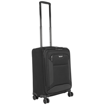 "Picture of 15.6"" Corporate Traveler 4-Wheeled Roller"