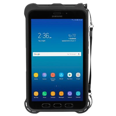 Picture of Field-Ready Molded Case for Samsung Galaxy Tab® Active2