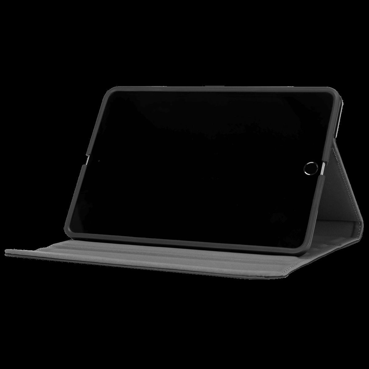 "Picture of VersaVu™ Slim Case for 7.9"" iPad Mini™ 5th Gen (2019) 4,3,2,1 (Black)"