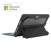 Picture of Protect Case for Microsoft Surface™ Go (Black)