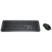 Picture of KM610 Wireless Keyboard and Mouse Combo