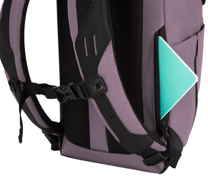 "Picture of 14"" Laptop Backpack - Rice Purple"