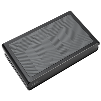 Picture of Universal USB 3.0 DV4K Docking Station with Power