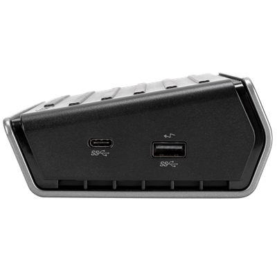 Picture of USB C Dual Video Docking Station with HD Video (DV 1K-2K)